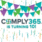 Comply365 Celebrates 10 Years of Transformation in Aviation