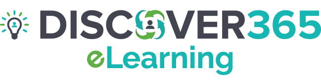 Discover365 eLearning